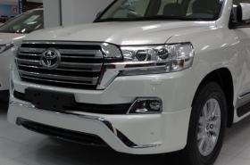 Toyota               Land