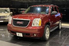 GMC - Yukon SLT
