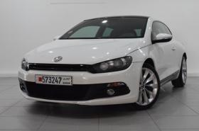 Volkswagen - Scirocco