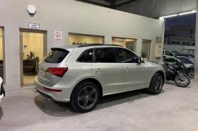 Audi - Q5 Quattro