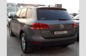 Volkswagen - Tiguan S