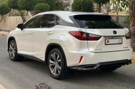 Lexus - RX 450H