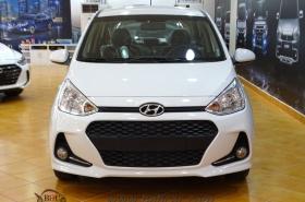 Hyundai - i10 Grand