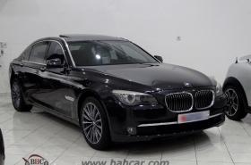 BMW - 730 Li