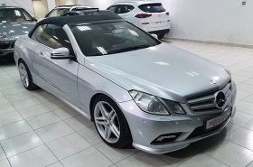 MercedesBenz - E350