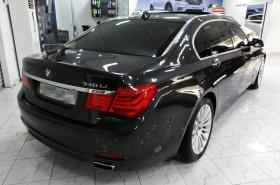 BMW - 740Li