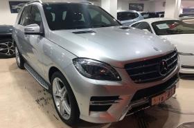 MercedesBenz - ML500