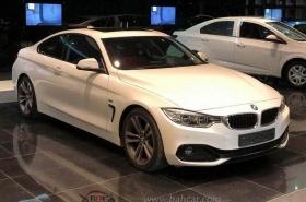 BMW - 428i