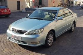 Toyota - Camry GLI