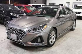 Hyundai - Sonata Sport