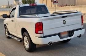 Dodge - Ram 1500