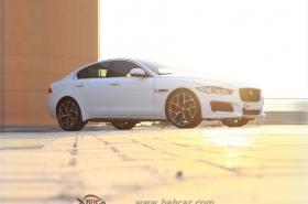 Jaguar - XE S