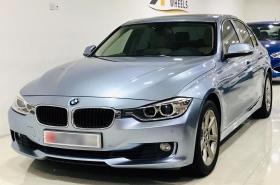 BMW - 320i