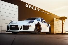 Porsche - 911 GT3RS