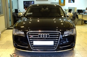 Audi               S