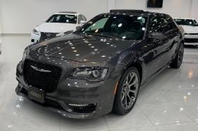 Chrysler - C 300S