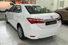 Toyota - Corolla