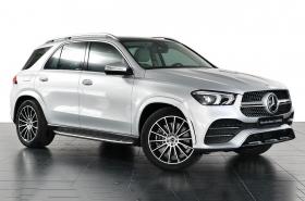Mercedes - GLE 450