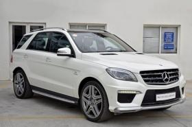 Mercedes-Benz - ML 63AMG
