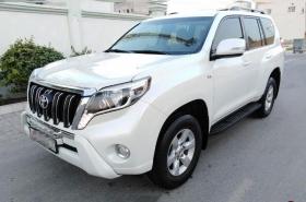 Toyota - Prado TXL