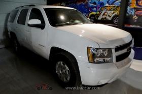 Chevrolet - Tahoe LT