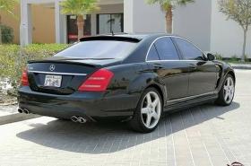 MercedesBenz               S-Class