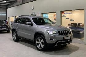Jeep - GrandCherokee LTD