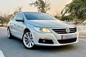 Volkswagen - Passat SEL