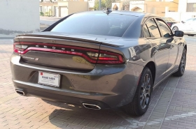 Dodge - Charger