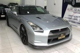 Nissan - GTR