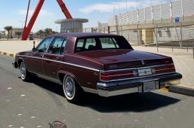 Buick - Avant