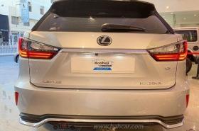 Lexus - RX 350L