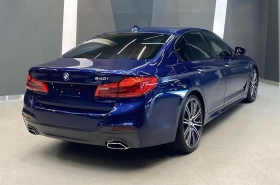 BMW - 540i