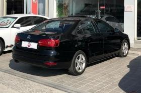 Volkswagen - Jetta