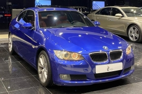 BMW - 325i Coupe