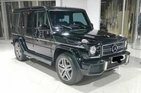 Mercedes - G 63