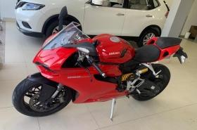 Ducati - Hypermotard SP