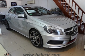 Mercedes-Benz - A250