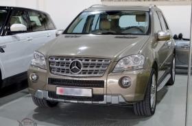Mercedes-Benz - ML 350AMG