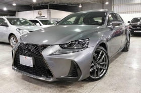 Lexus - IS 300F