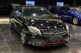 MercedesBenz - A250