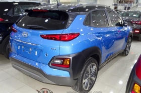 Hyundai - Kona
