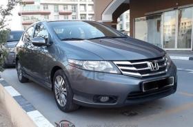 Honda - City