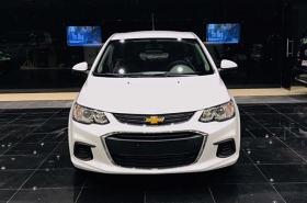 Chevrolet - Aveo LS