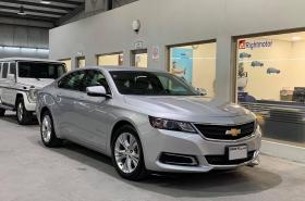 Chevrolet - Impala LS