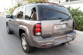 Chevrolet - TrailBlazer LS