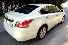 Nissan - Altima SV