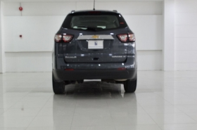 Chevrolet - Traverse LT