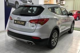 Hyundai - SantaFe SEL