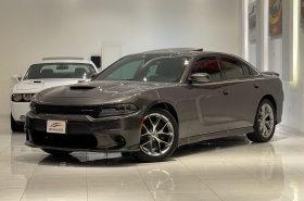 Dodge - Charger GT
